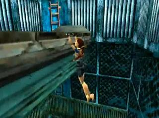 Screenshot Thumbnail / Media File 1 for Tomb Raider 2 [U]